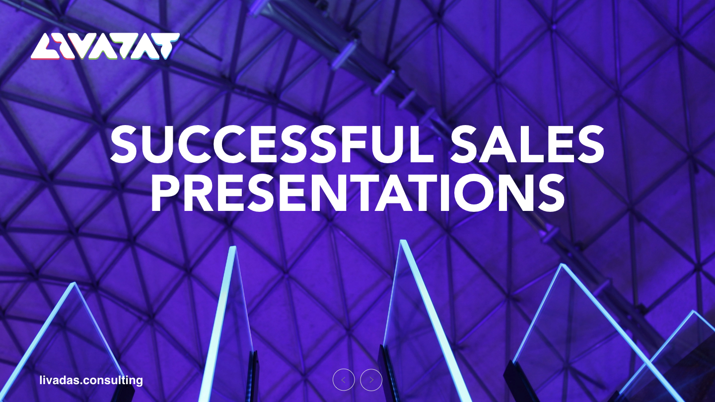 TEN Sales Presentation